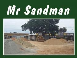 Mr Sandman George