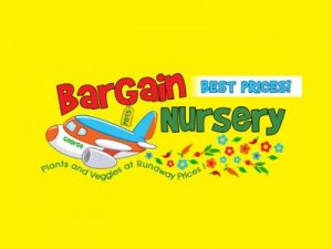 Bargain Nursery