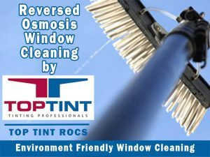 Environment Friendly Window Cleaning in George