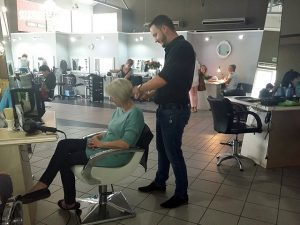 Hair and Beauty Salon in George