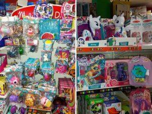 Eden Toys