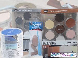 PanPastels Now in George