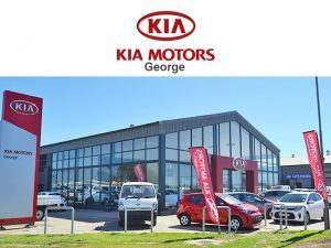 KIA George Sorento Trade-in Assist from R 20 000