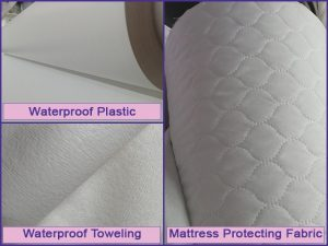 Mattress Protecting Fabric and Waterproof Toweling in George