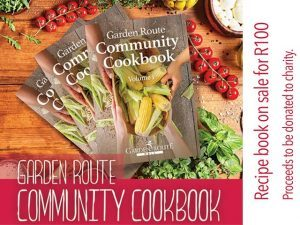 Get Your Copy of the Garden Route Community Cookbook