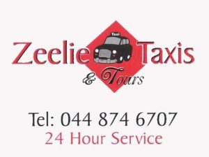 Garden Route Shuttle and Transfers Destinations