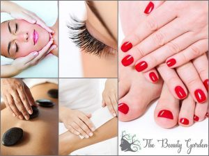 Nail and Beauty Salon in George
