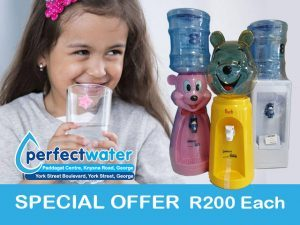 Special on Kids Water Dispensers in George