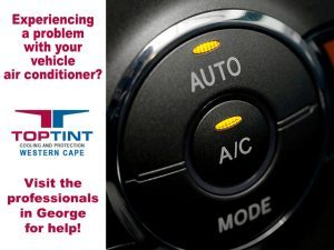 Vehicle Air Conditioner Services George