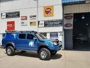 Five Star Car Services and Repairs in George