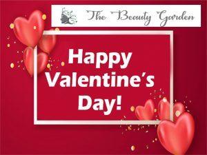 George Beauty Salon Valentine's Day Specials