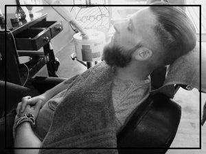 Barber Shop in George