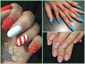 Great Manicures and Pedicures at Beauty Salon in George